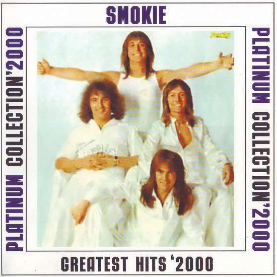 Smokie - Greatest Hits (2000)