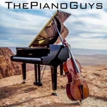 The Piano Guys - The Piano Guys (2012)