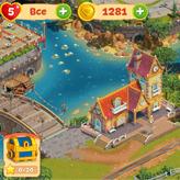 Скриншот из игры Долина Самоцветов